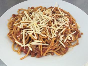 espaguetis